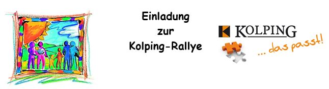 Kolping Ralley